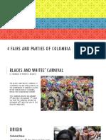 ferias colombianasferiasi