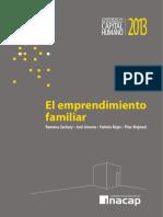 PrimeraConferenciaEmprendimientoFamiliareBook