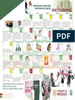 Calendario Salud