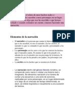 La narración.docx