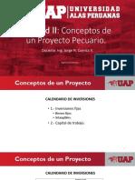 6.- Conceptos de un Proyecto. - Calendario de Inversiones.pdf