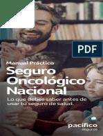 Manual Oncologico Nacional 2018