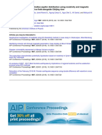[Doi 10.1063_1.5047303] Madyantara, Nur Rachmad; Widodo, ; e., Janet Ramot; s., Agung CA -- Aip Conference Proceedings [Author(s) International Symposium on Earth Hazard and Disaster Mitigation (Ise