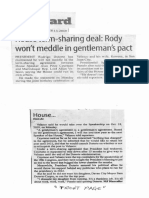 Manila Standard, Nov. 13, 2019, House term0sharing deal Rody wont meddle in gentlemans pact.pdf