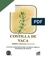 Produccion Costilla de Vaca BIbliografia