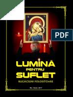 Lumina Pentru Suflet
