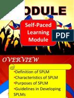 Sample Module in AP