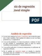 s17 Analisis de Regresion Lineal Simple