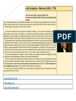 Ficha Compositores Barroco.bach - Castro