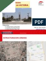 Urbanismo La Victoria