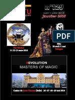magic magazine
