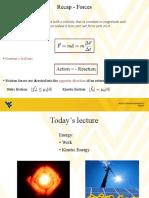 Lecture 13 (Feb 13th)