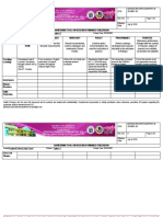 Action Research Template
