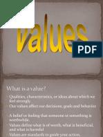 Value Mms Presentation
