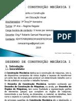 DCM - Tema 1-1