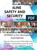 ONLINE SAFETY AND SECURITY.pptx