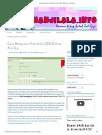 Cara Menyusun Portofolio CPD Online Ahli Gizi – Manjilala.pdf