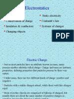 175266445 Electrostatics Ppt