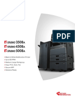 3508A-4508A-5008A Brochure