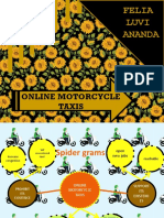 Felia Luvi Ananda_taxi Online
