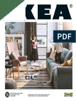 Digital Ikea Catalogue 2019 en Do