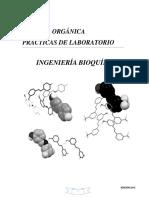 Manual de practicas química orgánica