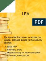 lea Q&A.pptx