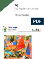 FUCVAM Beyong Housing