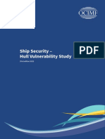 Ship-Security-Hull-Vulnerability-Study