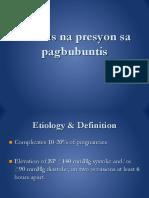 Hypertension in Pregnancy.ppt