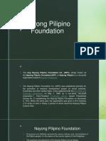 Nayong Pilipino Foundation