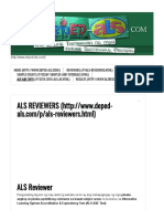 ALS REVIEWERS _ ALS DepED - Alternative Learning System