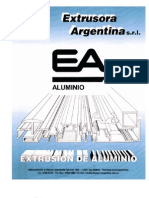 [Mechanical.engineering].[Folder].Extrusion de Aluminio logo