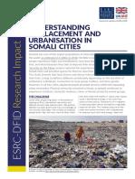 ResearchImpact Somalia Online