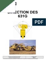 470 S - Direction Des 631G