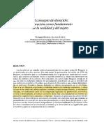 Bergson y El Concepto de Duración