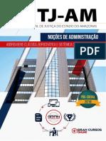1.1 - Abordagens Clássica, Burocrática e Sistêmica Da Administração2
