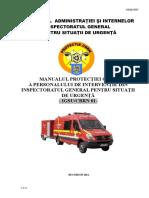 Manualul Protectiei civile