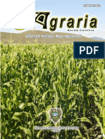 Revista Agraria Vol(9) No(2)