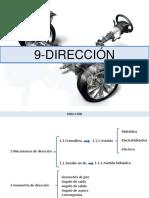T9 Direccion