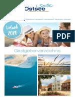 GGV  OstseeSpitze 2020