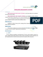 Rmh Surveillance and Security Systems