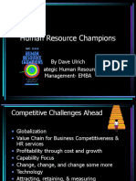 Dave Ulrich-Human Resource Champions (1).ppt