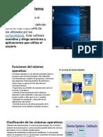 Sistemas Informaticos de Oficina