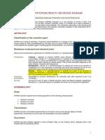 EMS Disease in Vannamai Shrimp Culture - AHPND_DEC_2013