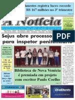 A Notícia (13.11.19)