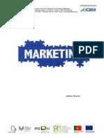 Marketing - Manual