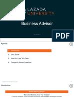 Guide to Business Advisor PDF
