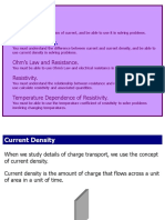 Lecture10 Part 3 Current Density