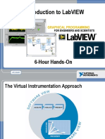 Introduction to LabVIEW 8 in 6 Hours-1
